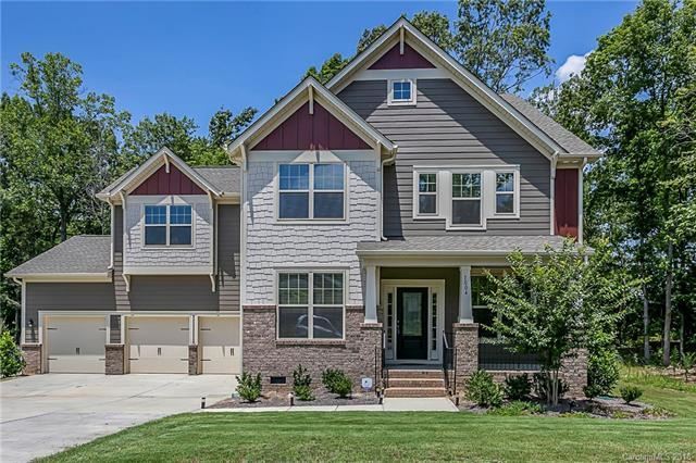 1004 Five Forks Road, Waxhaw, NC 28173 (#3409604) :: Stephen Cooley Real Estate Group