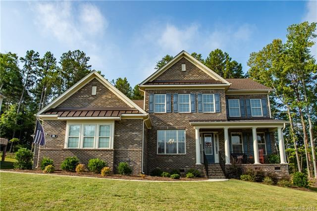 281 Monteray Oaks Circle #64, Fort Mill, SC 29715 (#3410072) :: Miller Realty Group