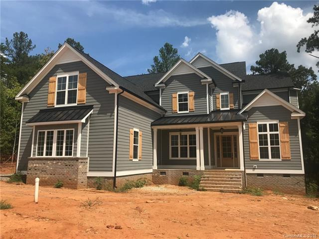 298 Ridge Reserve Road #61, Lake Wylie, SC 29710 (#3410384) :: High Performance Real Estate Advisors