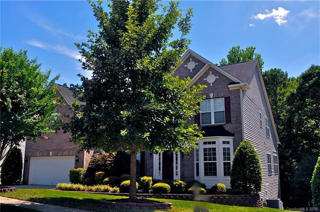 6726 Augustine Way, Charlotte, NC 28270 (#3410467) :: Exit Mountain Realty