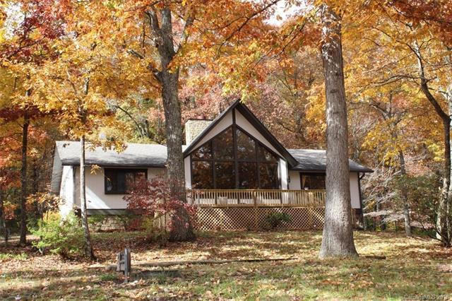 723 Burnside Trail, Hendersonville, NC 28792 (#3410483) :: Rinehart Realty