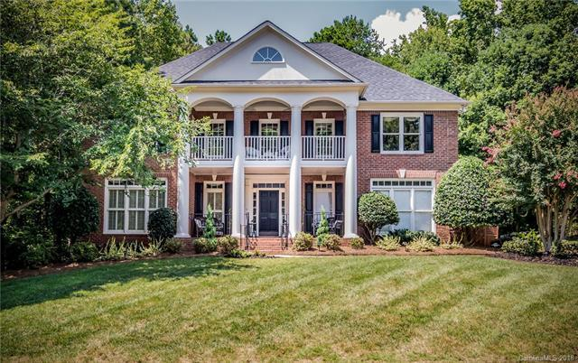 11227 Brush Hollow Road, Matthews, NC 28105 (#3411216) :: The Andy Bovender Team