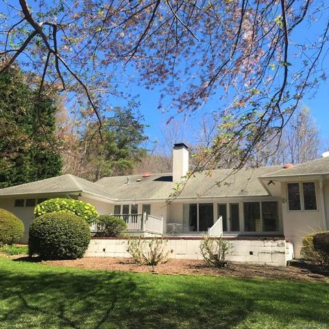 77 Brookwood Drive, Tryon, NC 28782 (#3411567) :: Keller Williams Professionals