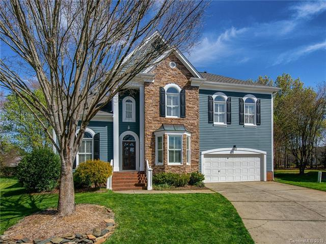 7225 Deloach Court, Charlotte, NC 28270 (#3411742) :: RE/MAX RESULTS