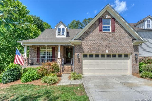 1353 Winged Foot Drive, Denver, NC 28037 (#3411878) :: Besecker Homes Team
