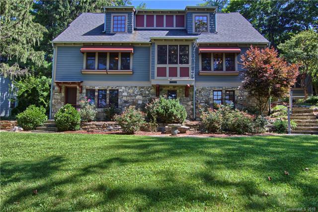 1201 Merrimon Avenue, Asheville, NC 28804 (#3411975) :: Puffer Properties