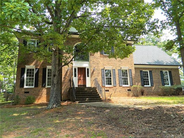 4709 Hightimbers Court, Charlotte, NC 28215 (#3412043) :: Robert Greene Real Estate, Inc.