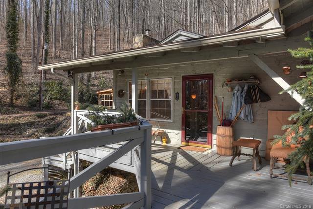 87 Old Cabin Cove, Balsam, NC 28707 (#3412491) :: Robert Greene Real Estate, Inc.