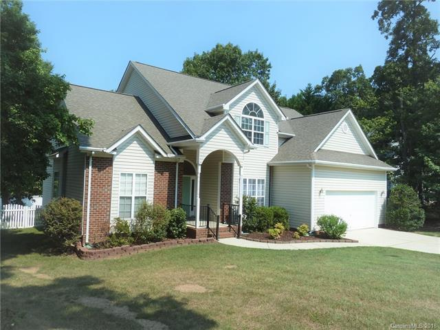1120 Hawthorne Drive, Indian Trail, NC 28079 (#3412894) :: The Premier Team at RE/MAX Executive Realty