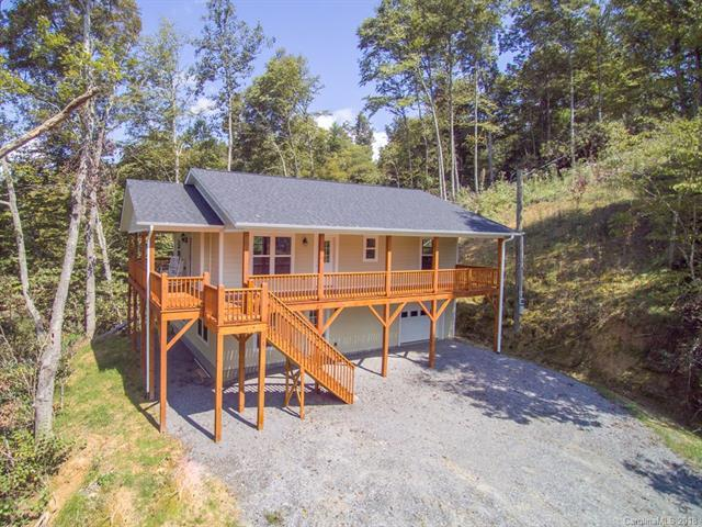 293 South Pinnacle Drive, Burnsville, NC 28714 (#3413112) :: Exit Mountain Realty