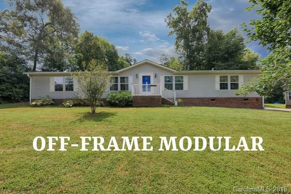 179 Clear Springs Road, Mooresville, NC 28115 (#3413262) :: The Elite Group