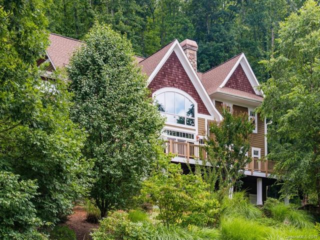 141 Windover Drive, Asheville, NC 28803 (#3413378) :: Exit Mountain Realty
