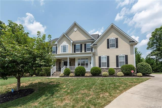 1908 Pudding Lane, Waxhaw, NC 28173 (#3413419) :: Stephen Cooley Real Estate Group