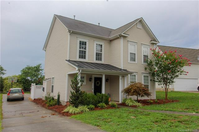 2558 Sunberry Lane, Concord, NC 28027 (#3413676) :: Exit Mountain Realty