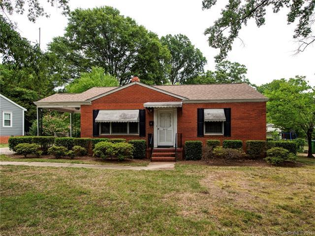 2621 Ashley Road, Charlotte, NC 28208 (#3413720) :: Exit Mountain Realty