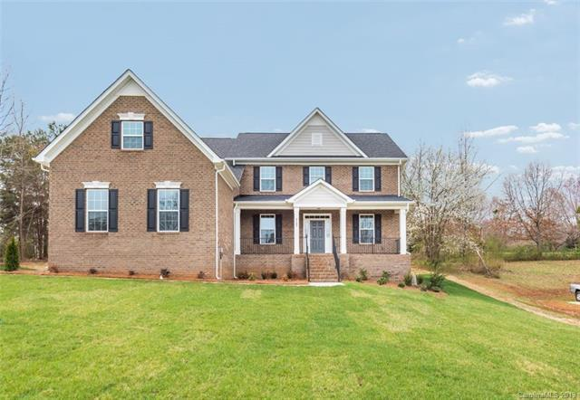 8109 Castlestone Drive #001, Mint Hill, NC 28227 (#3414458) :: RE/MAX RESULTS