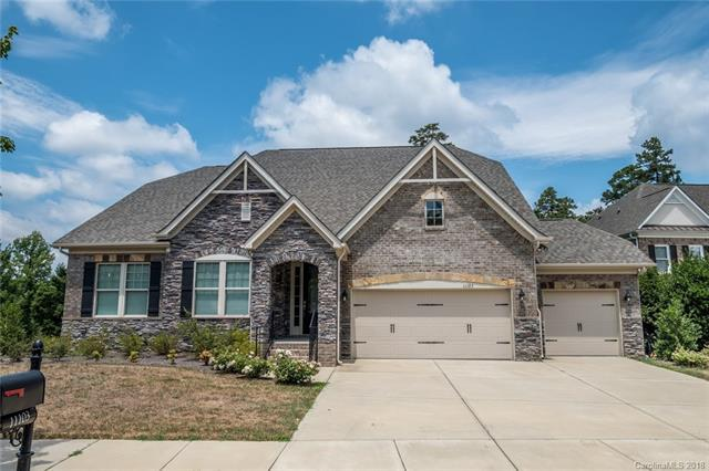 11103 Highcrest Drive #412, Huntersville, NC 28078 (#3414574) :: Exit Mountain Realty