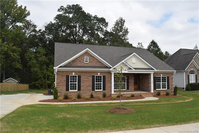 127 Coral Rutledge Drive #39, Mount Holly, NC 28120 (#3415229) :: Robert Greene Real Estate, Inc.