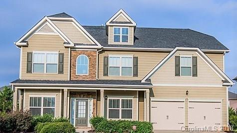 1018 Potomac Road #120, Indian Trail, NC 28079 (#3415434) :: The Ann Rudd Group