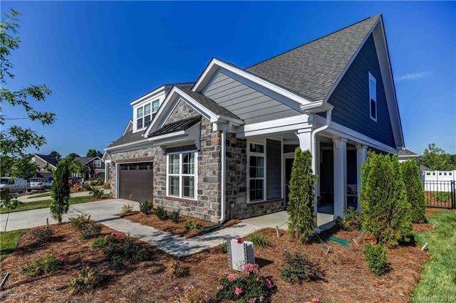 16005 Lakeside Loop Lane #36, Cornelius, NC 28031 (#3415573) :: Miller Realty Group