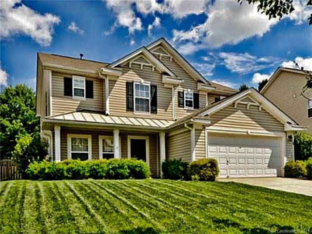 209 Lylic Woods Drive, Fort Mill, SC 29715 (#3415654) :: Charlotte Home Experts
