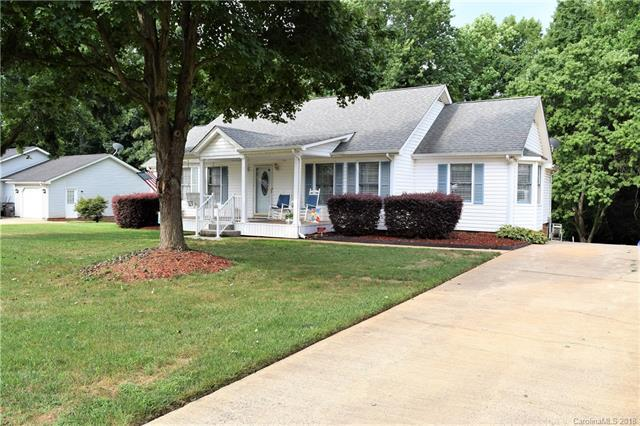1525 Pine Creek Road, Gastonia, NC 28056 (#3415708) :: The Sarver Group