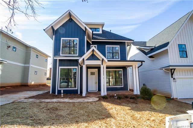 2032 Wilmore Drive, Charlotte, NC 28203 (#3416567) :: MECA Realty, LLC