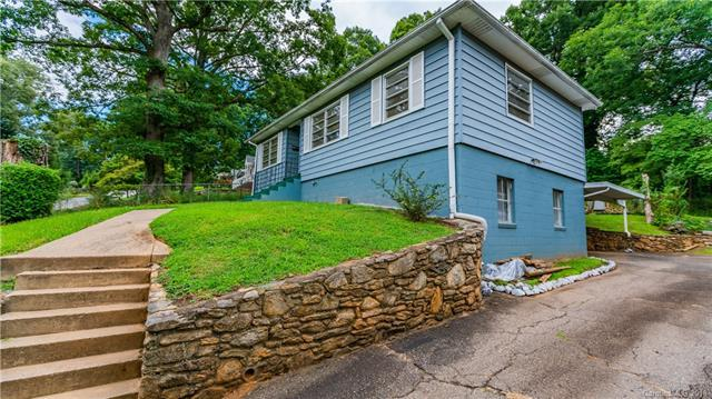 12 Canterbury Road, Asheville, NC 28805 (#3417153) :: LePage Johnson Realty Group, LLC