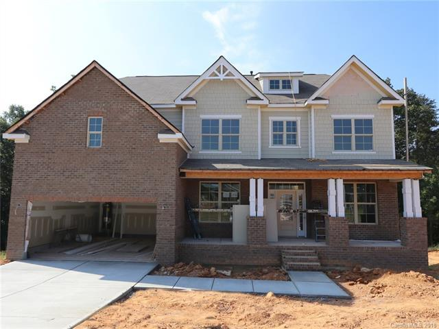 866 Double Oaks Lane SE #81, Concord, NC 28025 (#3417514) :: Phoenix Realty of the Carolinas, LLC