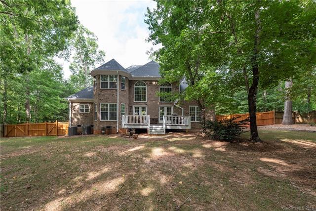 2101 Winding Oaks Trail, Waxhaw, NC 28173 (#3417515) :: Miller Realty Group