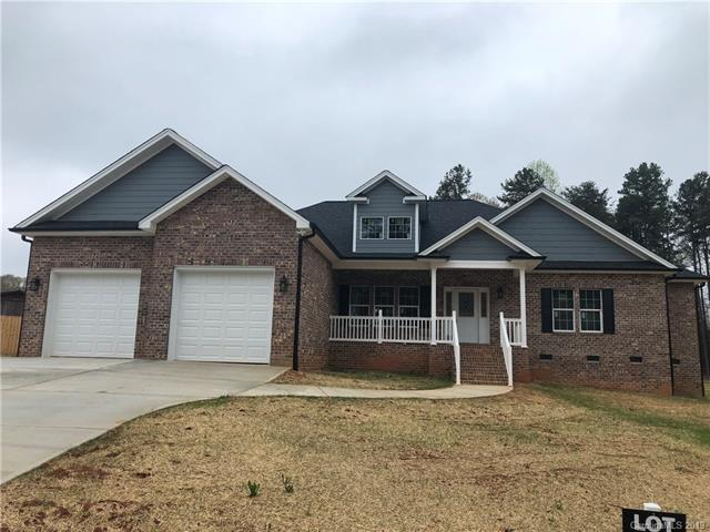 4017 Red Hill Way #17, Denver, NC 28037 (#3417724) :: Rinehart Realty