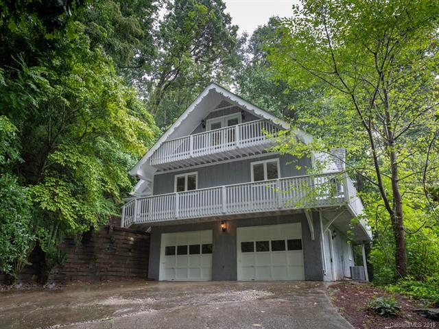 29 Innsbrook Road #189, Asheville, NC 28804 (#3418164) :: Besecker Homes Team
