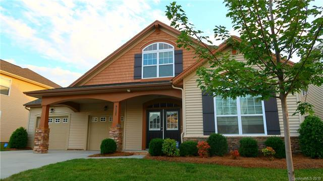 9822 Skybluff Circle, Huntersville, NC 28078 (#3418507) :: Exit Mountain Realty