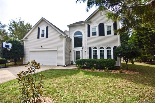 9109 Field Dove Court #10, Charlotte, NC 28210 (#3418904) :: LePage Johnson Realty Group, LLC