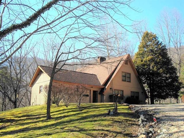 23 Pine Shadows Lane #25, Columbus, NC 28722 (#3419387) :: Puffer Properties