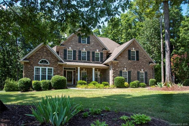 128 English Ivy Lane, Mooresville, NC 28117 (#3420050) :: Rowena Patton's All-Star Powerhouse