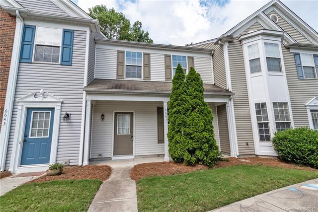 6647 Rothchild Drive, Charlotte, NC 28270 (#3420313) :: High Performance Real Estate Advisors