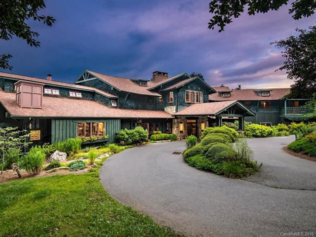 810 Elk Mountain Scenic Highway, Asheville, NC 28804 (#3420323) :: The Elite Group