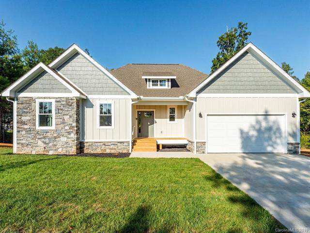 26 Nader Avenue #4, Weaverville, NC 28787 (#3420456) :: Carlyle Properties