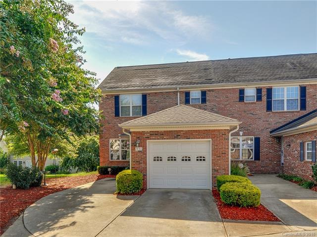 2430 Madeline Meadow Drive #2430, Charlotte, NC 28217 (#3420509) :: High Performance Real Estate Advisors