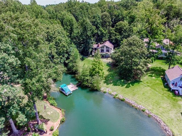 124 La Agua Lane #925, Troutman, NC 28166 (#3420667) :: LePage Johnson Realty Group, LLC