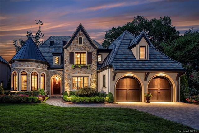 413 Belle Meade Court, Waxhaw, NC 28173 (#3420710) :: LePage Johnson Realty Group, LLC