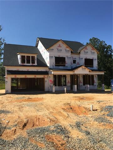 2008 Folkstone Lane #23, Indian Land, SC 29720 (#3420930) :: LePage Johnson Realty Group, LLC
