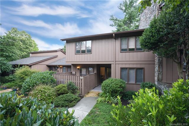 520 Crowfields Lane, Asheville, NC 28803 (#3420999) :: Exit Mountain Realty