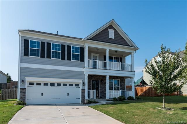 116 Gilden Way, Mooresville, NC 28115 (#3421000) :: Cloninger Properties