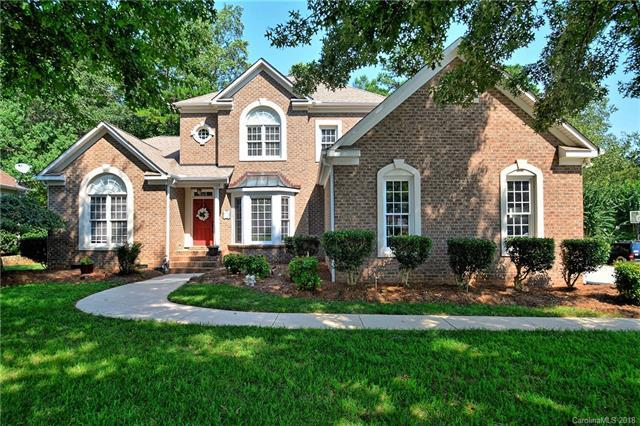 7715 Sedgebrook Drive, Stanley, NC 28164 (#3421143) :: Phoenix Realty of the Carolinas, LLC