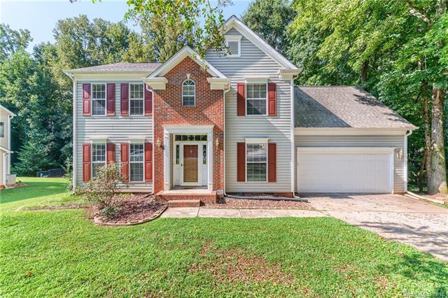 8531 Etherton Court #24, Charlotte, NC 28216 (#3421185) :: Charlotte Home Experts