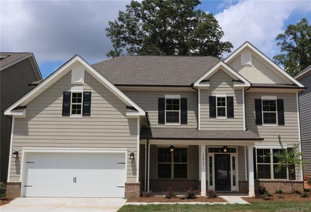 15013 Sapphire Hill Lane #13, Charlotte, NC 28277 (#3421418) :: Stephen Cooley Real Estate Group