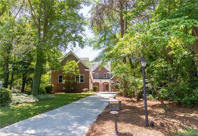 21305 Carina Lane, Cornelius, NC 28031 (#3421469) :: Stephen Cooley Real Estate Group