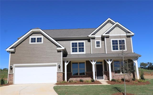 1609 Allegheny Way #167, Waxhaw, NC 28173 (#3422202) :: Exit Mountain Realty